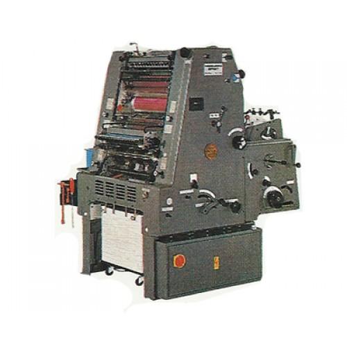 GTO46 - Printing Machine