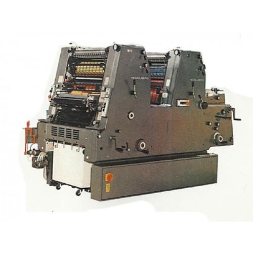 GTO52Z 684938/1985